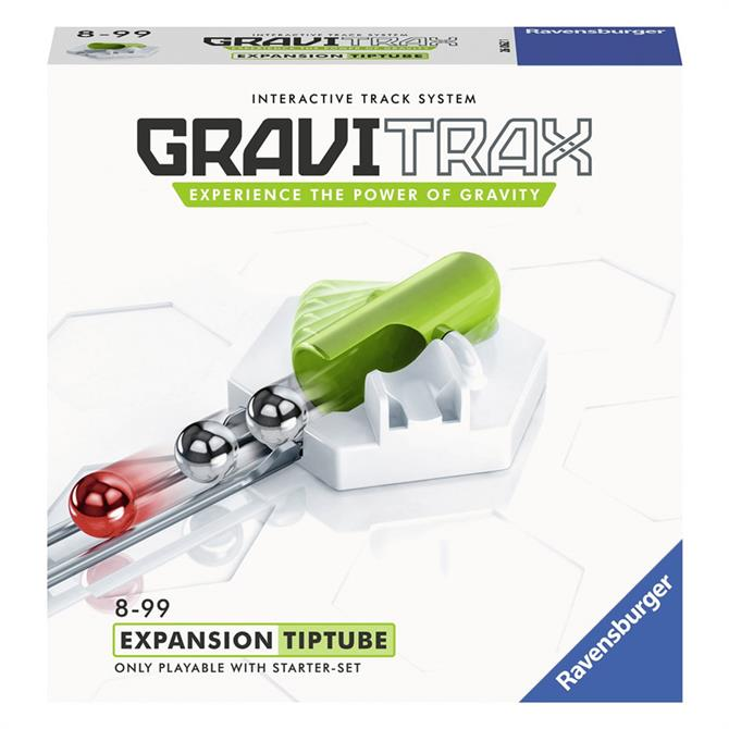Ravensburger GraviTrax Tip Tube Expansion Pack